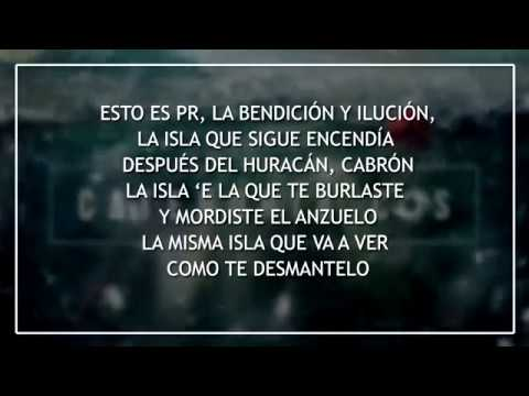 CATEGORIA COS | COSCULLUELA | LETRA (RIP ANUEL)