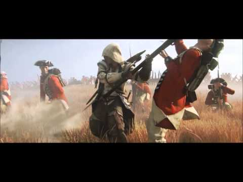 Baixar Assassin's Creed 3 - Skrillex, First Of The Year Music Video