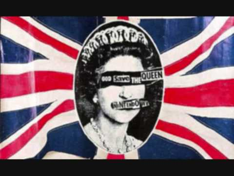 Youtube sex pistols anarchy in the uk