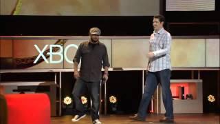 E3 2012 - Microsoft Sajtótájékoztató Összefoglaló - GameTeVe