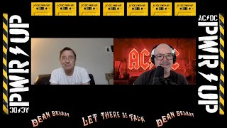 DEAN DELRAY'S LET THERE BE TALK (EP 561): PHIL RUDD OF AC/DC & BILL BURR (FULL PODCAST AUDIO)