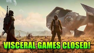 Visceral Games Shut Down! - This Week in Gaming | FPS News
