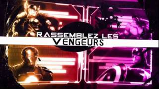 Avengers alliance :  teaser