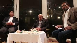 Sitiveni Rabuka -  Interview