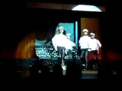 Baixar Especial Leyllah Diva Black - Danger Dance Club [15/10/2011] 'Parte 1'