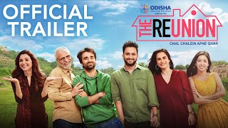 The Reunion The Zoom Studios Web Series Video HD
