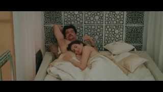 Amisha Patel In Bikini, Kissing Scene With Anil Kapoor In Bed