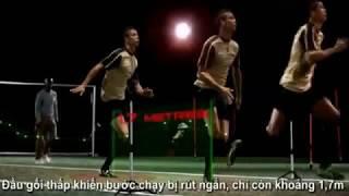 Cristiano Ronaldo - Bí mật cầu thủ xuất sắc nhất hành tinh P2