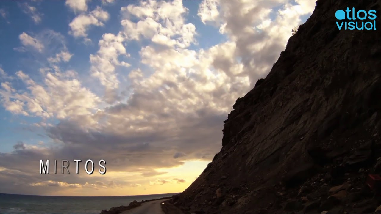 Mirtos Crete