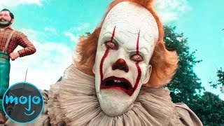 Top 10 Scariest Scenes from It Chapter Two