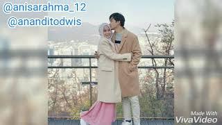 Anisa Rahma & Anandito Dwis [I SWEAR I LOVE YOU]
