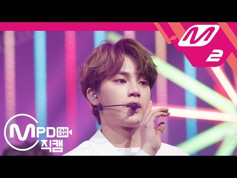 [MPD직캠] 더보이즈 주학년 직캠 'Right Here' (THE BOYZ JUHAKNYEON FanCam) | @MCOUNTDOWN_2018.9.6