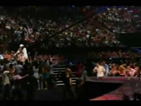 Baixar Usher - Confessions & Yeah (Live Feat.  Ludacris, Lil' Jon - MTV Video Music Awards 2004)