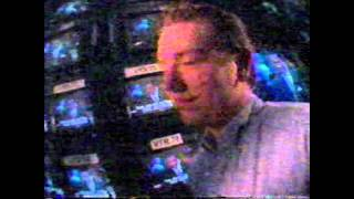 1994 FOX NFL Sunday Promo and McDonald's SuperTicket Contest