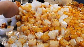 Món Ăn Đường Phố Tây An - Ẩm Thực Trung Quốc