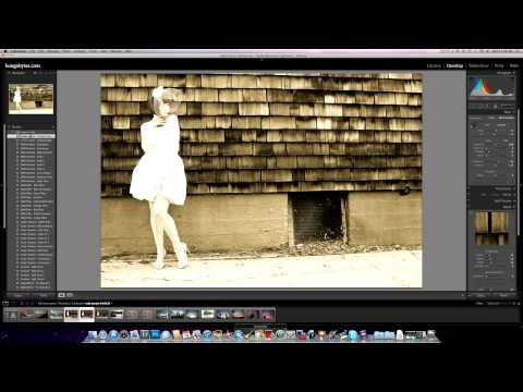 Quickly Learn how to use the Adobe Lightroom Interface