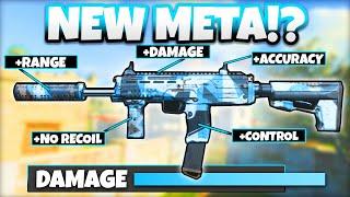 THE MOST BROKEN MP7 CLASS IN MODERN WARFARE.. (BEATS HACKERS!) COD MW Gameplay
