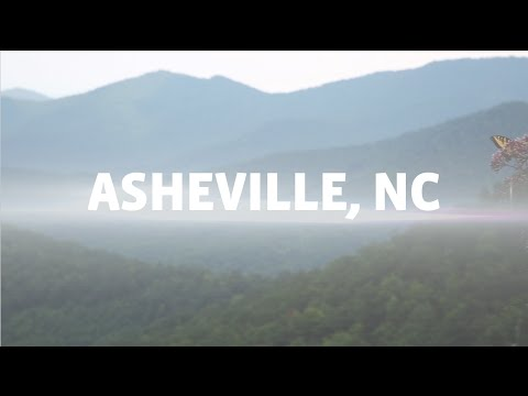New Amsterdam Vodka - It's Your Town - Asheville