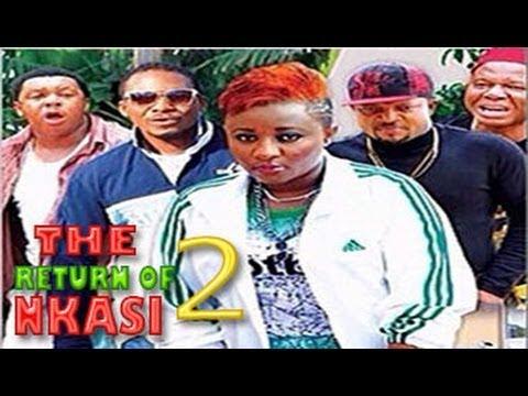 The Return of Nkasi Nigerian Movie [Part 2]