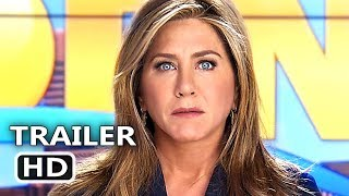 THE MORNING SHOW Official Trailer (2019) Jennifer Aniston, Steve Carell Apple TV + Series HD
