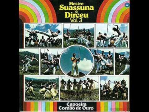 Baixar Mestre Suassuna - Cantigas De Capoeira - Cordão De Ouro