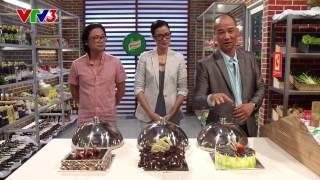[Vua đầu bếp] Tập 8 - Vòng loại top 9 (full HD)
