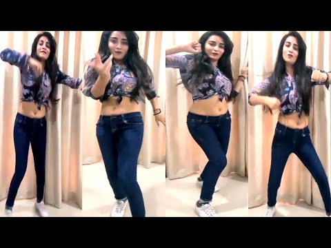 Bigg Boss star Bhanusri's dance for T20WC anthem song goes viral
