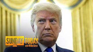 Trump Reportedly Still Considering Options To Try To Overturn 2020 Election | TODAY