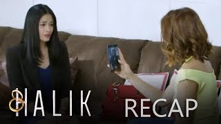 Halik Recap: Jade begs for people's sympathy