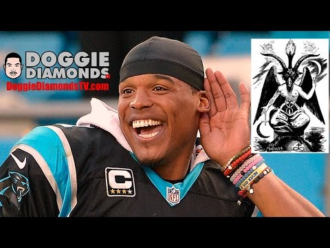Cam Newton: Did The Illuminati Make Cam Newton Throw The Super Bowl?