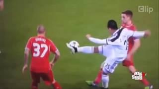 Tổng hợp những tai nạn thể thao bóng đá hài hước nhất