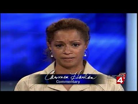 Remembering Carmen Harlan's commentary on Kwame Kilpatrick