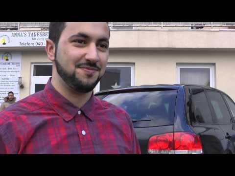 Ten Times mit Cagdas Aydin (FC Haak-Bir) | ELBKICK.TV