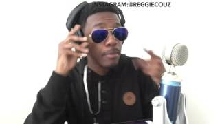 When your producer lets you rap that BS on his beat.... PT.2 (Beat.By ReggieCOUZ)