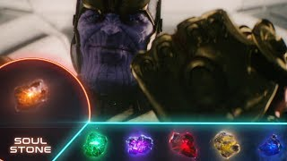 Where is the Last Infinity Stone of the MCU? (Soul Stone)