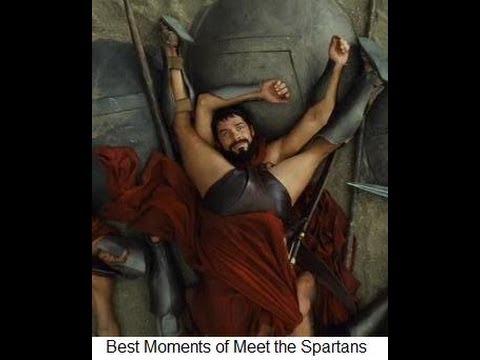 meet the spartans spray on abs pics