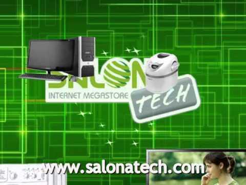 SalonaTech - Kupi, uštedi i osvoji!