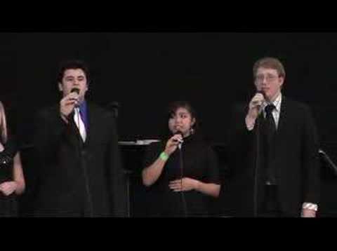 20080126 Folsom Jazz Festival Folsom Jazz Choir A Sample