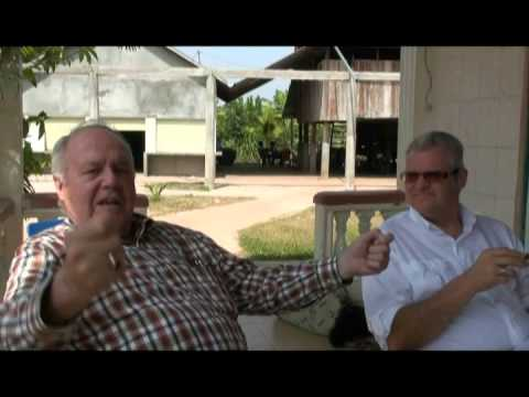 Rev Sarann Nget and his church ministry in Kampot province part 2