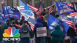 What Are 'Faithless Electors'?   NBC News NOW