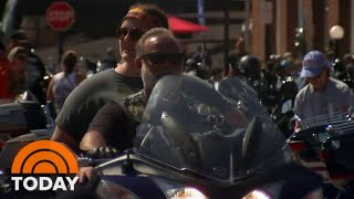 Thousands Attend BikeFest At Lake Of The Ozarks, Raising Coronavirus Fears | TODAY