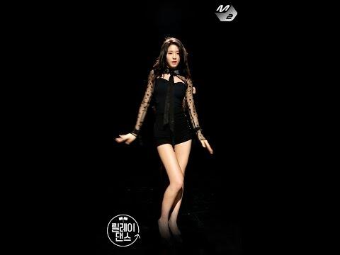 [릴레이댄스] AOA(에이오에이) - 빙빙 (Bing Bing)