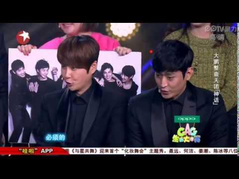 【ShinhwaTime】150124 Shinhwa cut 生活大爆笑
