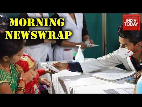 Coronavirus Cases In India Near 500, Kerala Surpasses Maharashtra | Morning Newswrap