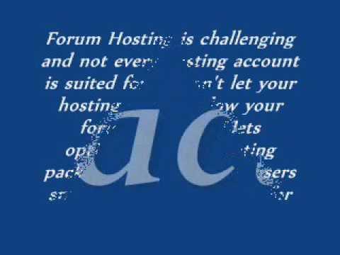 Urljet - Best Forum Hosting Website is USA