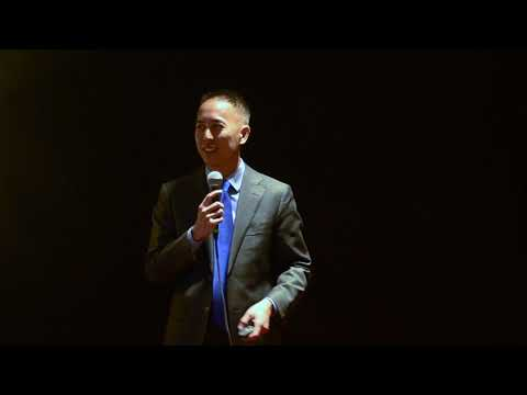 A Real Solution to Traffic Congestion is Already Here   David Nguyen   TEDxCulverCity