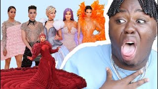 Best & Worst Dressed Met Gala 2019