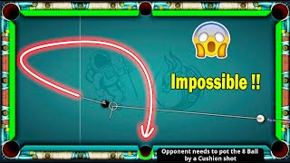 8 Ball Pool The CRAZIEST Kiss Shot In Berlin (Insane Indirect Gameplay)