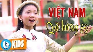 Việt Nam Quê Hương Tôi - MÊ MẨN VÌ GIỌNG HÁT QUÁ NGỌT Phương Anh