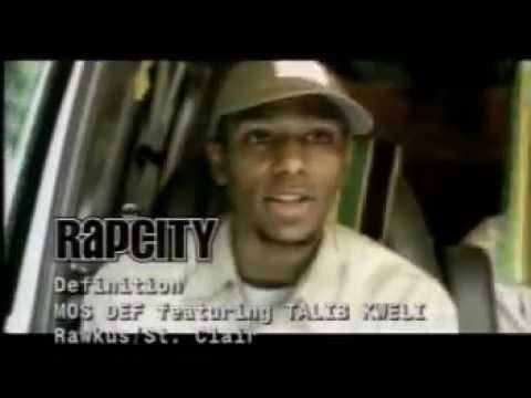 Blackstar (Mos Def & Talib Kweli) - Definition